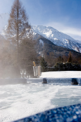 Luxury Chalet La Moraine, Chamonix, French Alps